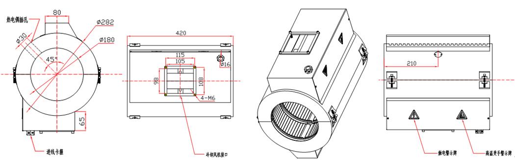 电路 电路图 电子 工程图 平面图 原理图 1050_326